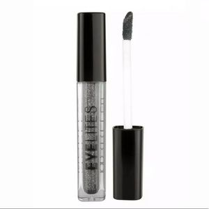 ModelCo Eyelites Metallic Eyeshadow-GraniteSilver